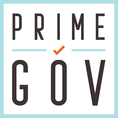 Prime Government Solutions Logo